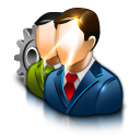ManageUsers Icon