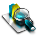 SearchStatistics Icon