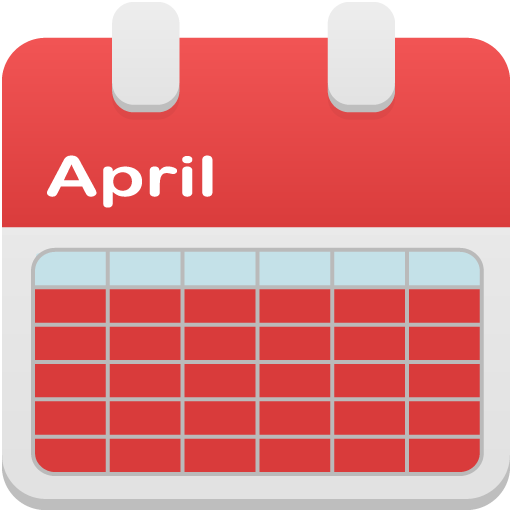 calendar selection month icon free download as PNG and ICO ...
