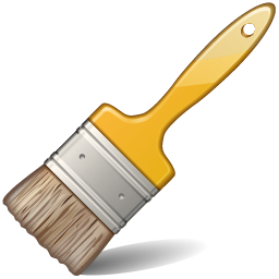 Brush Vector Icons Free Download In Svg Png Format