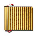 Bamboo Mat Icon