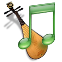 Element Music Icon