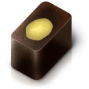 Youkan confectionery Icon