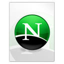 netscape doc Icon