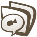 Conversations alt Icon