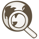Internet search Icon