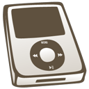 Ipod off Icon