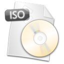 Filetype ISO Icon