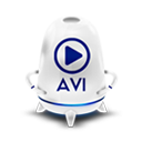 File avi Icon