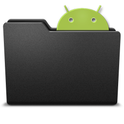 android 3 Icon