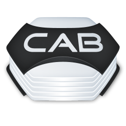 Archive cab Icon