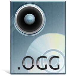 Ogg icon free download as PNG and ICO formats, VeryIcon com