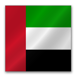 United Arab Emirates Flag Vector Icons Free Download In Svg Png Format