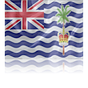 British Indian Ocean Territ Icon