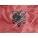 Regular Albania Icon