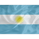 Regular Argentina Icon