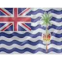 Regular British Indian Ocean Territ Icon