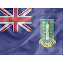 Regular British Virgin Islands Icon