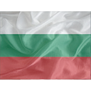 Regular Bulgaria Icon