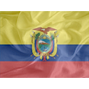 Regular Ecuador Icon