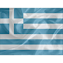 Regular Greece Icon