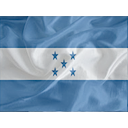 Regular Honduras Icon