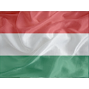 Regular Hungary Icon