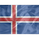 Regular Iceland Icon