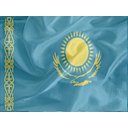 Regular Kazakhstan Icon