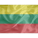 Regular Lithuania Icon