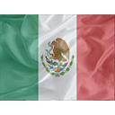 Regular Mexico Icon