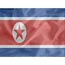 Regular North Korea Icon