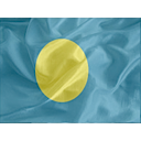 Regular Palau Icon