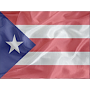 Regular Puerto Rico Icon