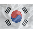 Regular South Korea Icon