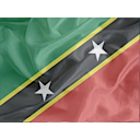 Regular St. Kitts & Nevis Icon