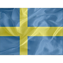 Regular Sweden Icon