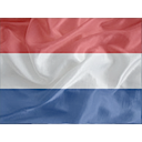 Regular The Netherlands Icon