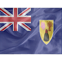 Regular Turks & Caicos Islands Icon