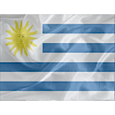 Regular Uruguay Icon