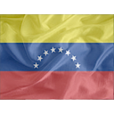 Regular Venezuela Icon