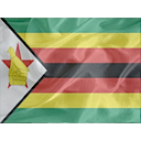 Regular Zimbabwe Icon
