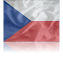 The Czech Republic Icon