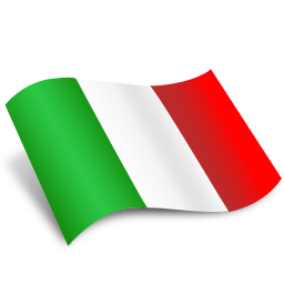 Italy Flag Vector Icons Free Download In Svg Png Format