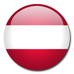 Austria Flag Vector Icons Free Download In Svg Png Format