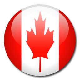 Canada Flag Vector Icons Free Download In Svg Png Format