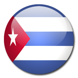 Cuba Flag Vector Icons Free Download In Svg Png Format