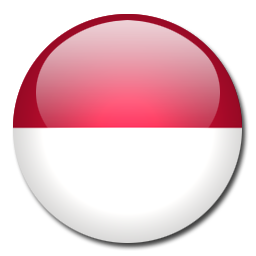 Indonesia Flag Vector Icons Free Download In Svg Png Format