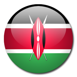 Kenya Flag Vector Icons Free Download In Svg Png Format