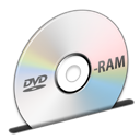 Disc Dvd Ram Vector Icons Free Download In Svg Png Format